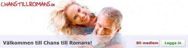Chans till Romans